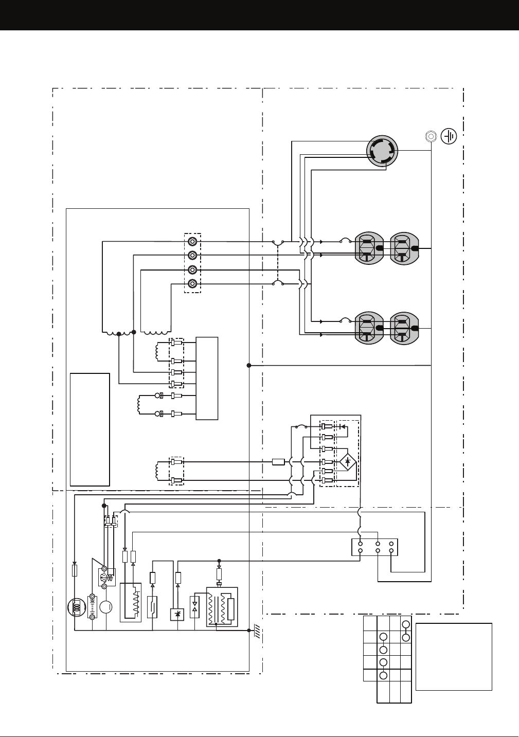 diagram motor control wiring diagram discover your wiring honeywell generator wiring diagram
