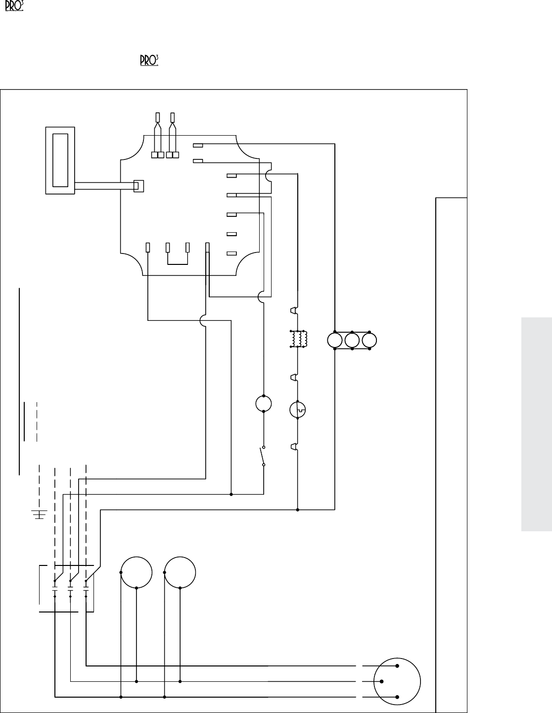 b8616a9a 7649 411a b648 d6245cba7e20 bg13 page 19 of heatcraft refrigeration products refrigerator h im 82b heatcraft freezer wiring diagram at webbmarketing.co