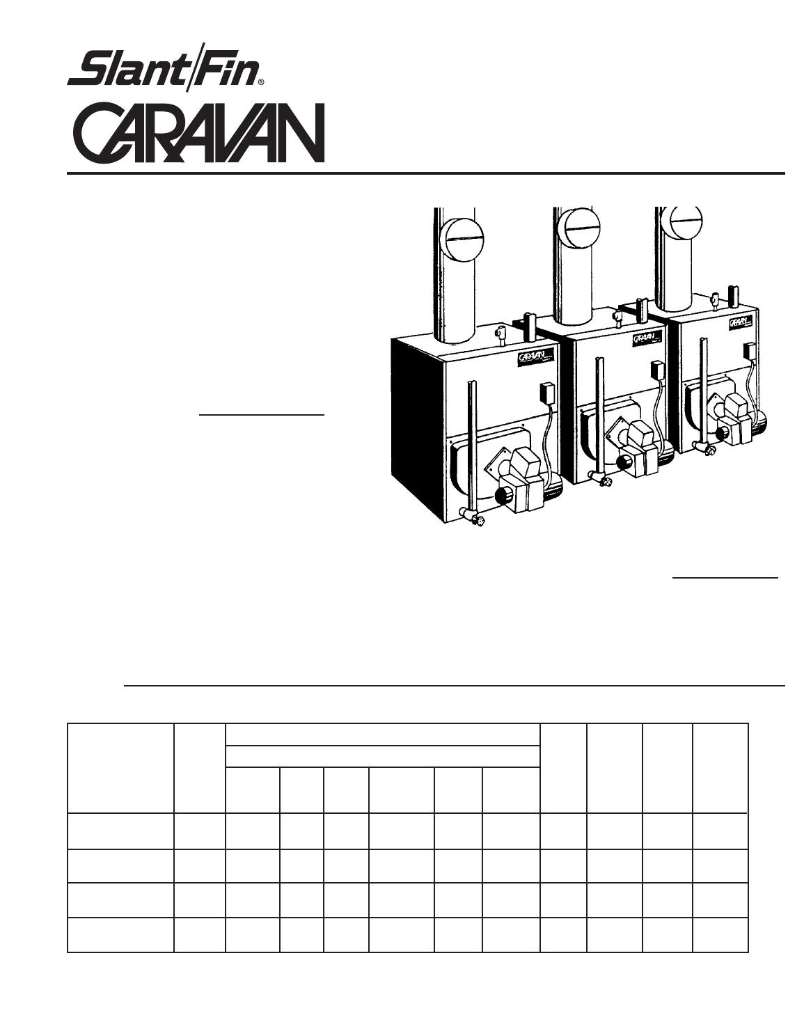 Slant Fin Boiler Ldzo Series User Guide Manualsonlinecom Wiring Diagram Manual