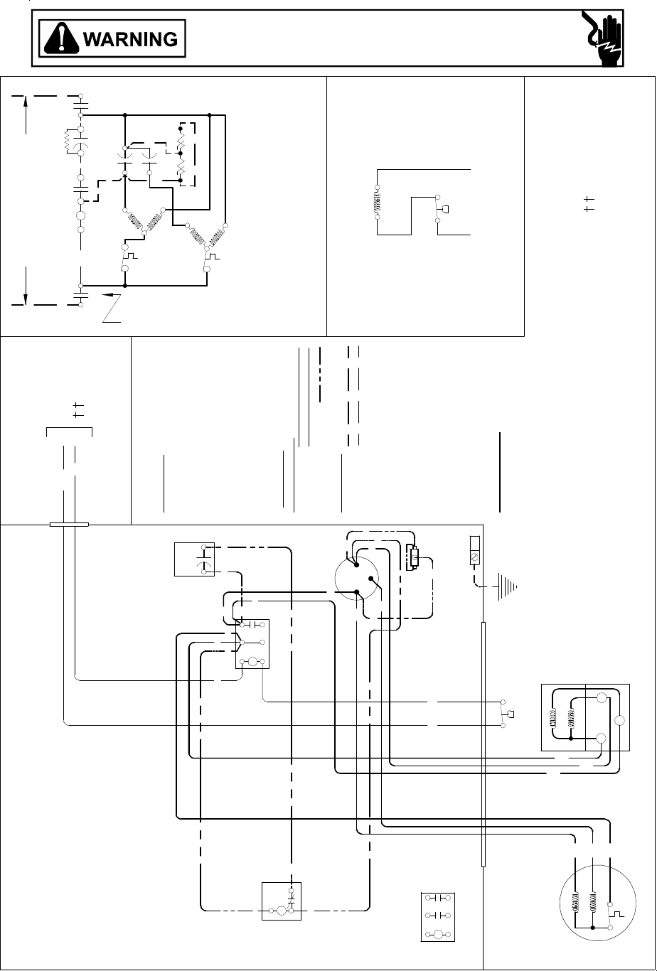 Goodman Manufacturing Wiring Diagrams Hkr20 Auto Electrical Air Handler Diagram For Ar61 1 Page 53 Of Mfg Conditioner Gsx User Guide