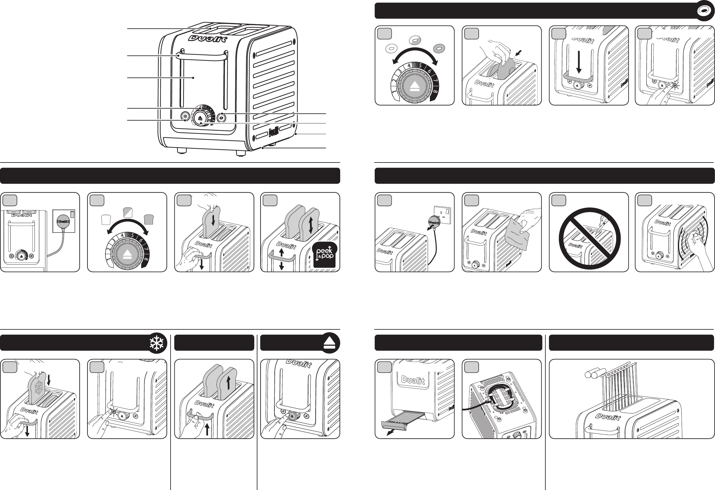 black and decker coffee maker parts manual