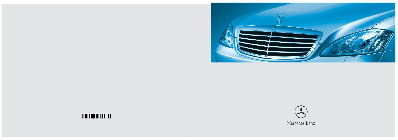 mercedes benz automobile 2008 s550 4matic user guide manualsonline com rh manualsonline com