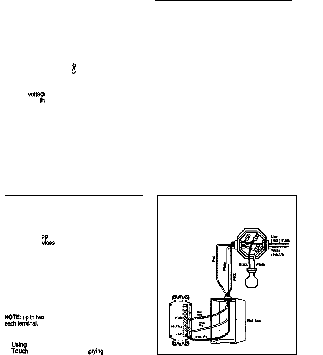 bc6e6460 465f 4f14 b026 7f71fdaa45ef bg2 page 2 of leviton surge protector 2206 user guide manualsonline com leviton 6291 wiring diagram at cos-gaming.co