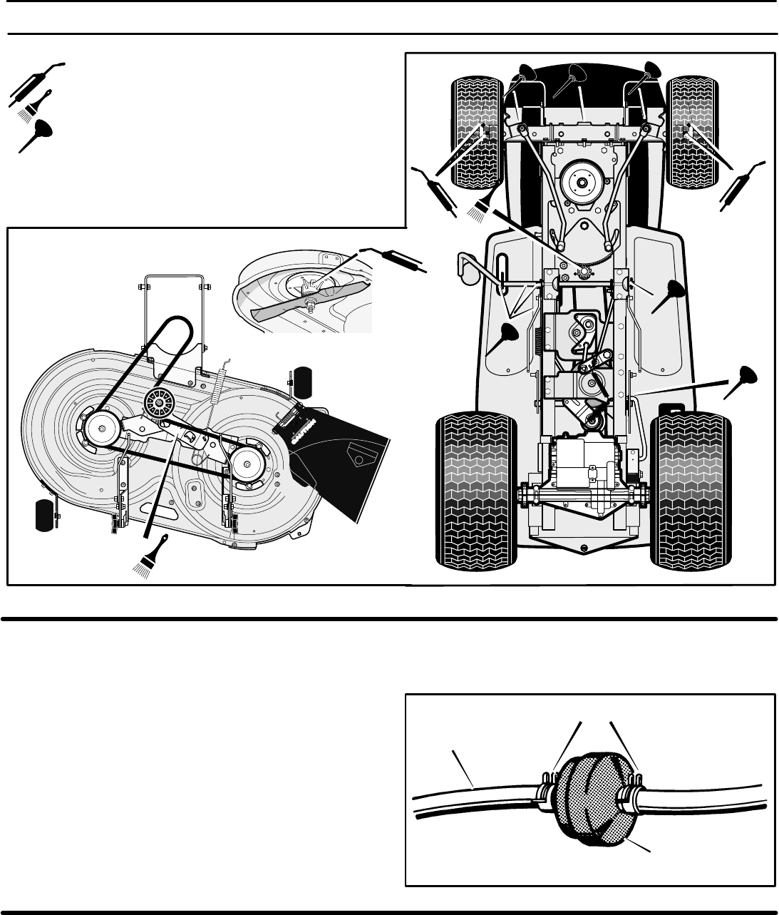 page 26 of murray lawn mower 425303x92b user guide
