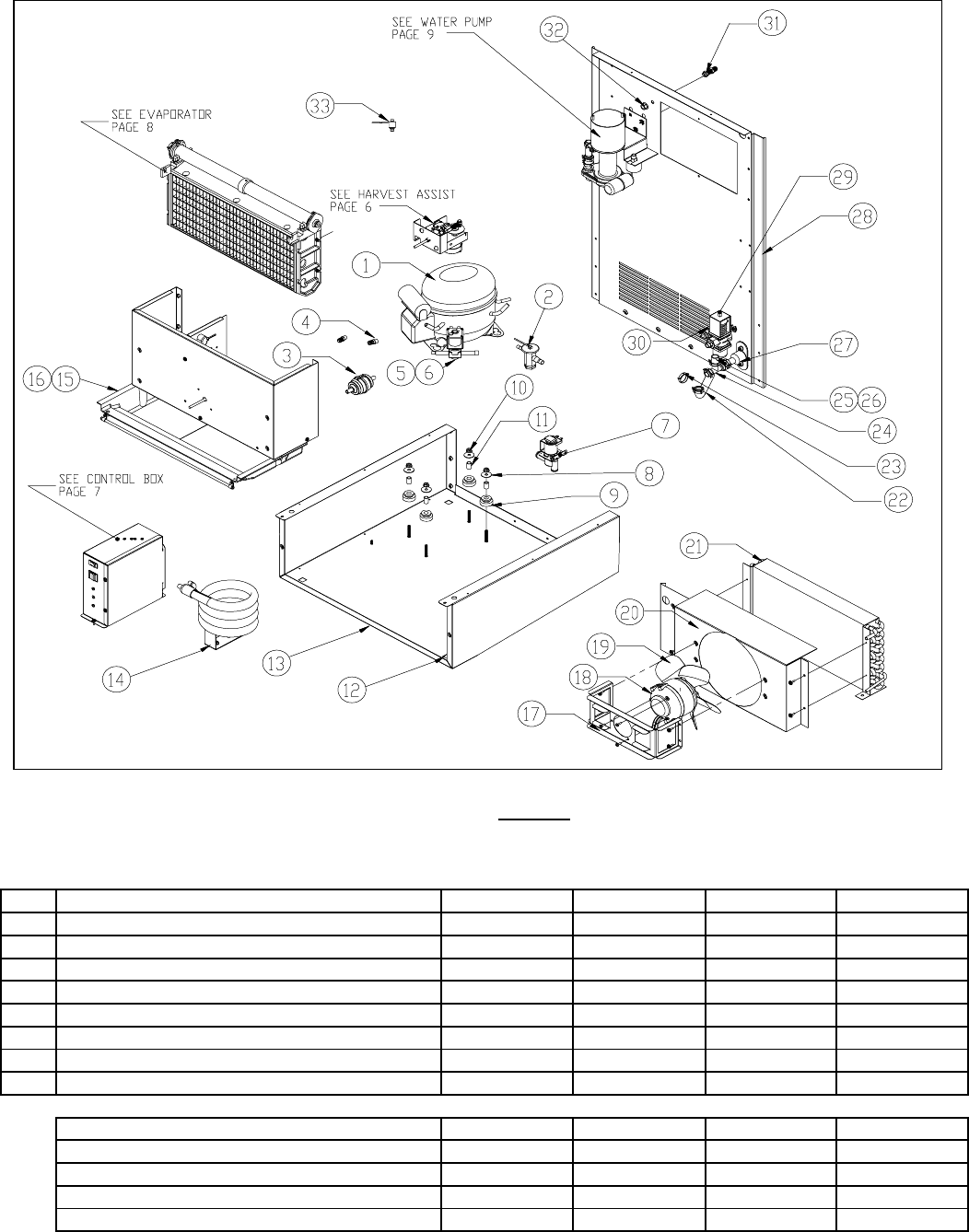 be77eea0 7f6f 4c10 ac13 e68e0ef680b3 bg6 page 6 of ice o matic ice maker iceu220 user guide manualsonline com  at bayanpartner.co