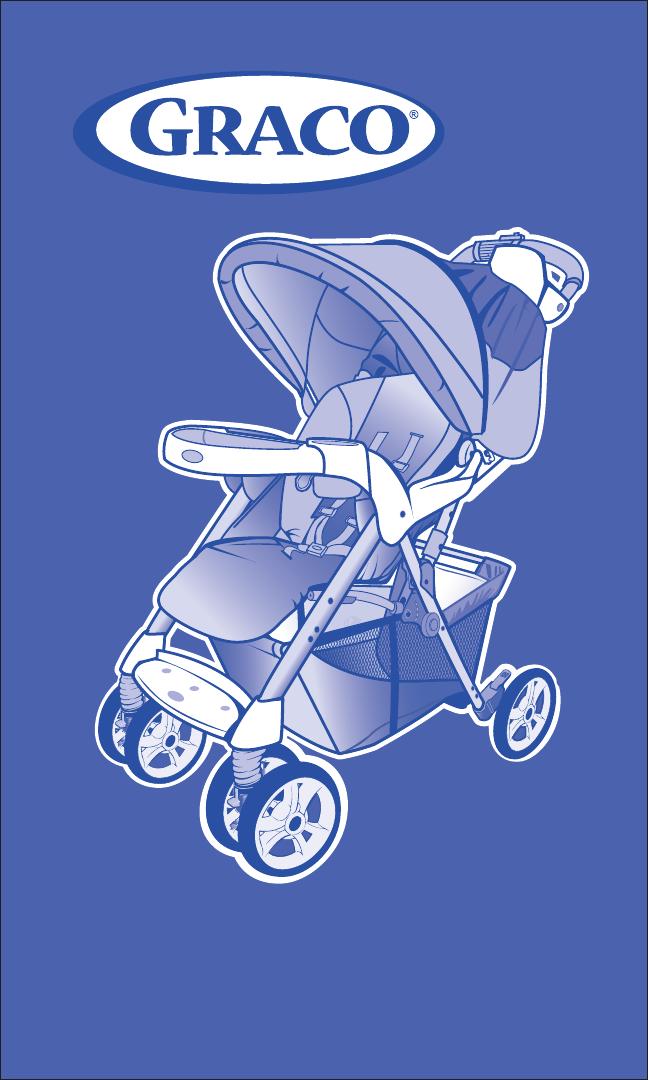 graco stroller 1773134 user guide manualsonline com rh babycare manualsonline com Graco LiteRider Stroller Recall Graco LiteRider Stroller Recall