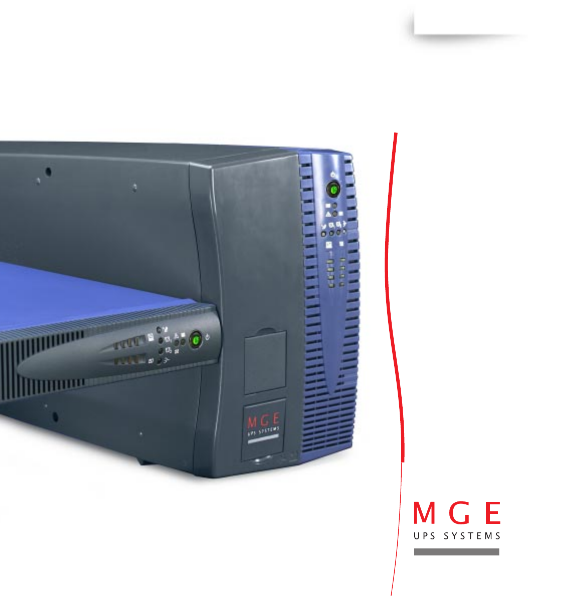 Download MGE UPS Systems Power Supply 1500 RT2U manual and ...