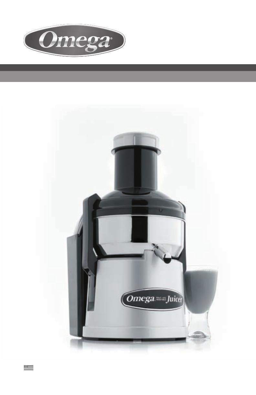omega juicers juicer bmj330 user guide manualsonline com rh kitchen manualsonline com omega 8006 juicer manual pdf omega 8006 juicer manual pdf