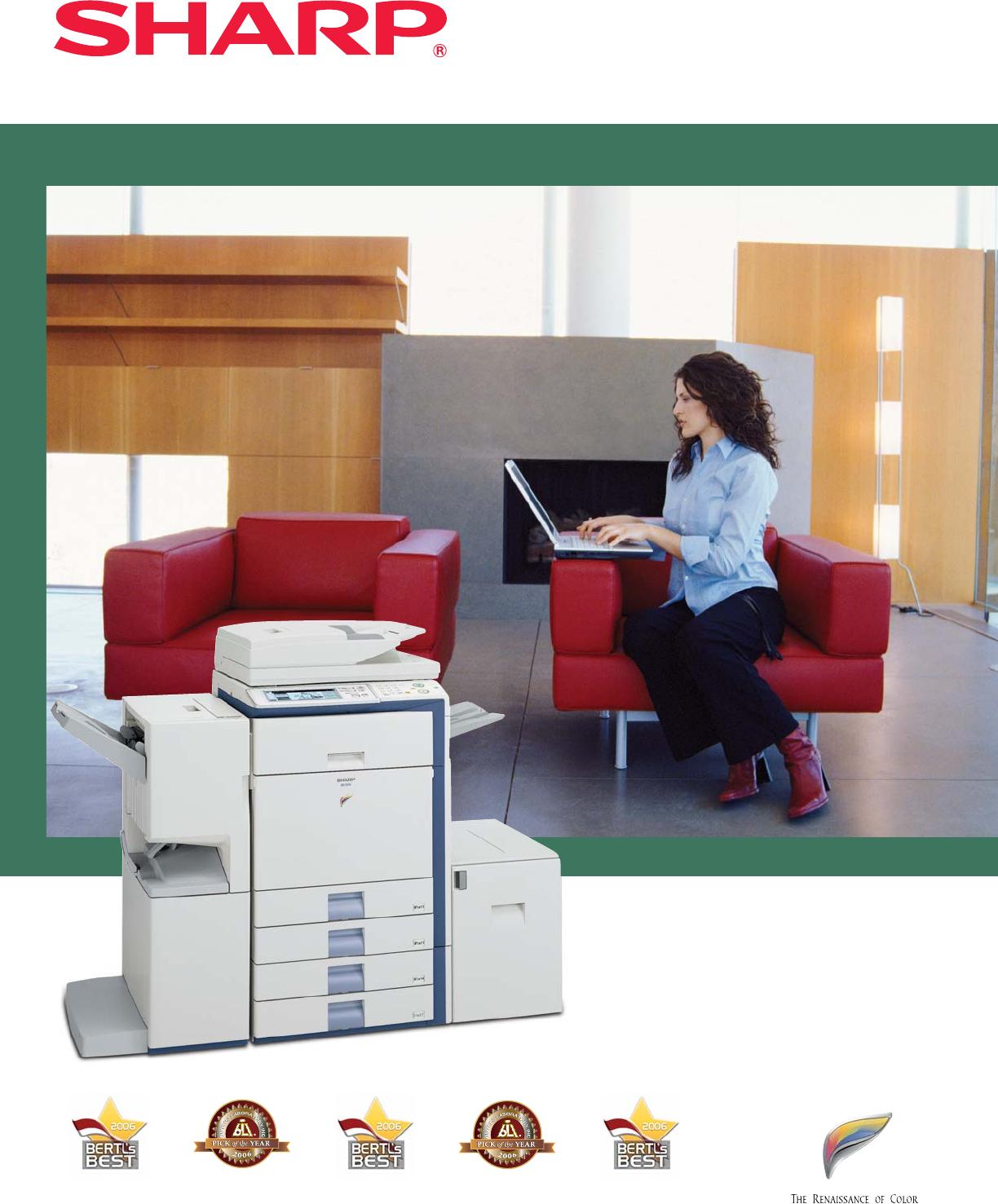 sharp printer mx 4501n user guide manualsonline com rh office manualsonline com sharp mx 4501n user manual sharp mx 4501n user manual