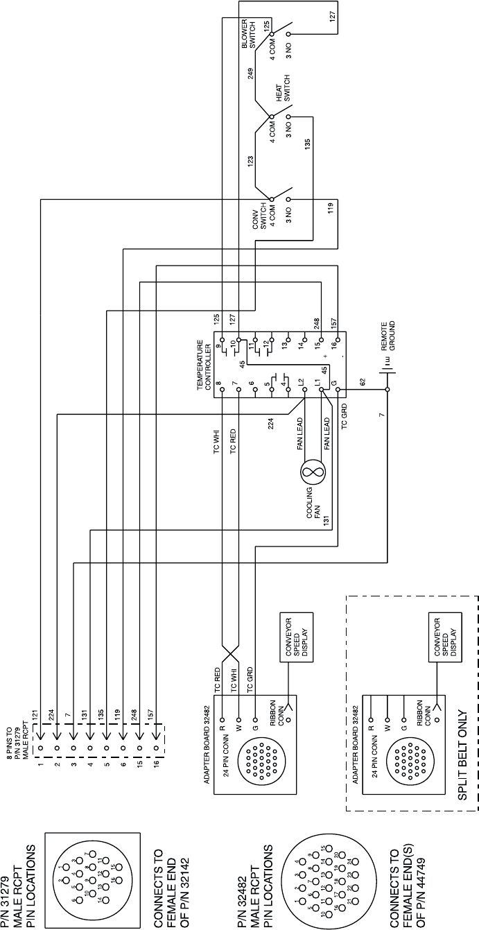 bfb68f13 60e0 49f5 98c8 a3ab431970d7 bg2e page 46 of blodgett oven bg2136 user guide manualsonline com blodgett dfg 200 wiring diagram at bakdesigns.co