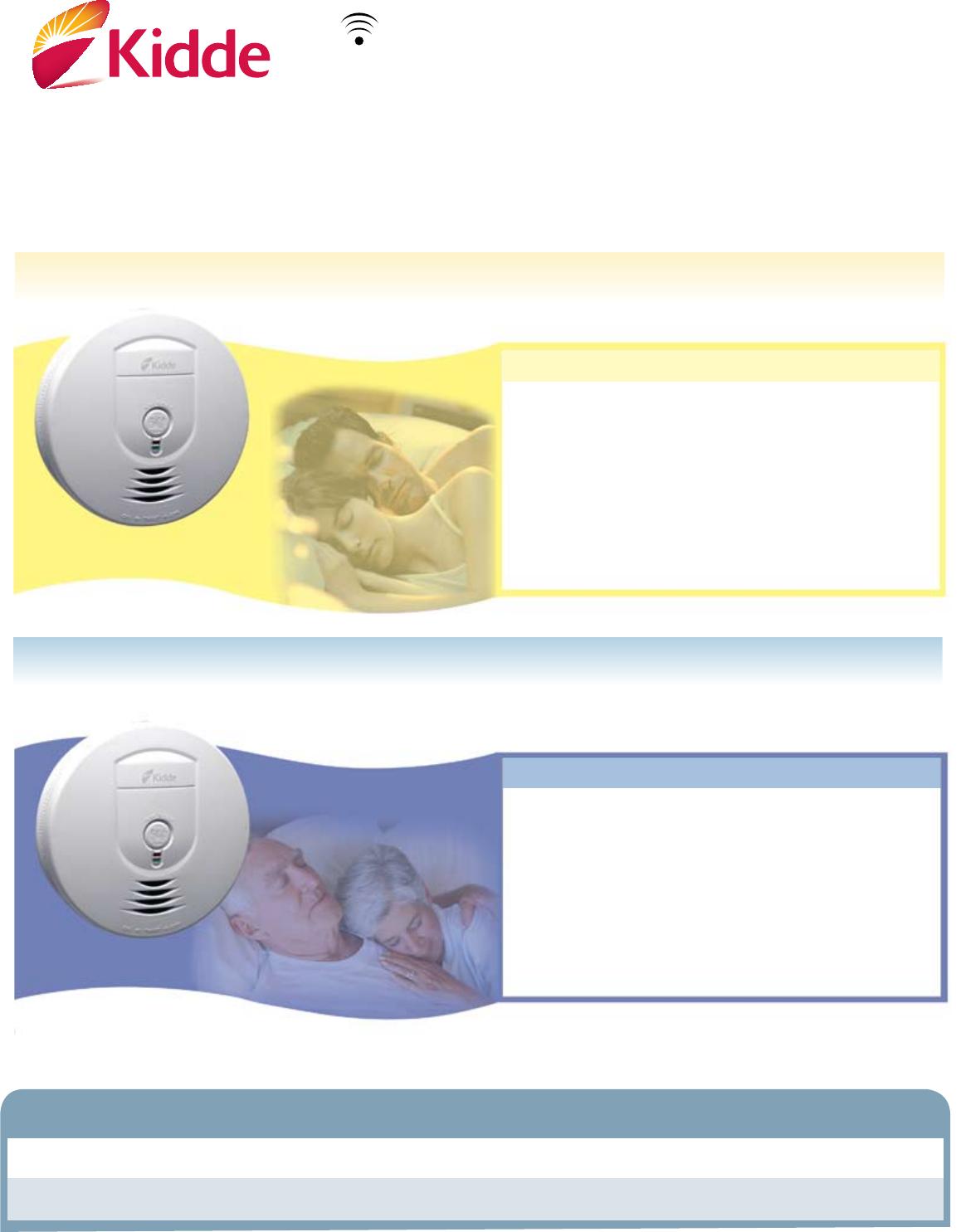 kidde smoke alarm 0919 9999 user guide. Black Bedroom Furniture Sets. Home Design Ideas