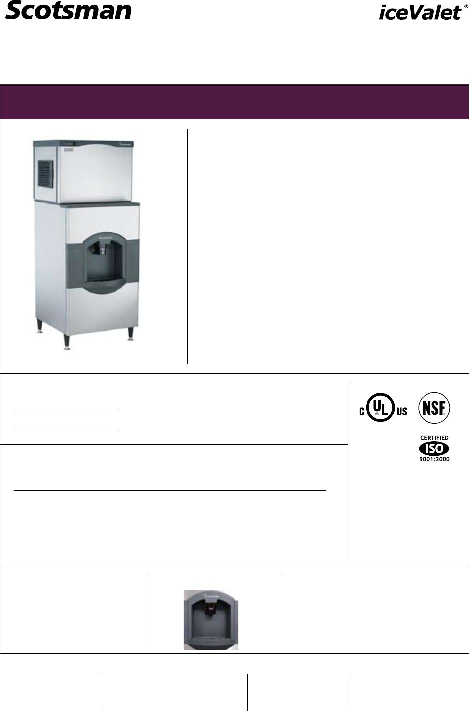 prodigy machine manual