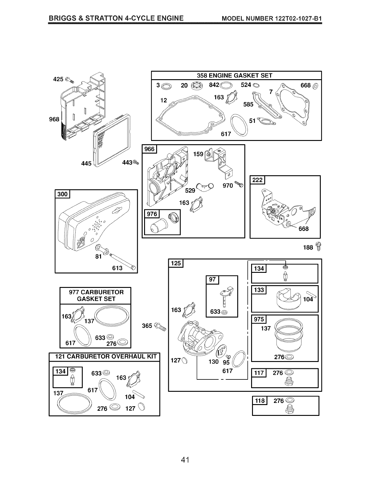 Briggs And Stratton 6 0 Problems Wiring Source 24 Hp Diagram Engine Paint Moreover Likewise For
