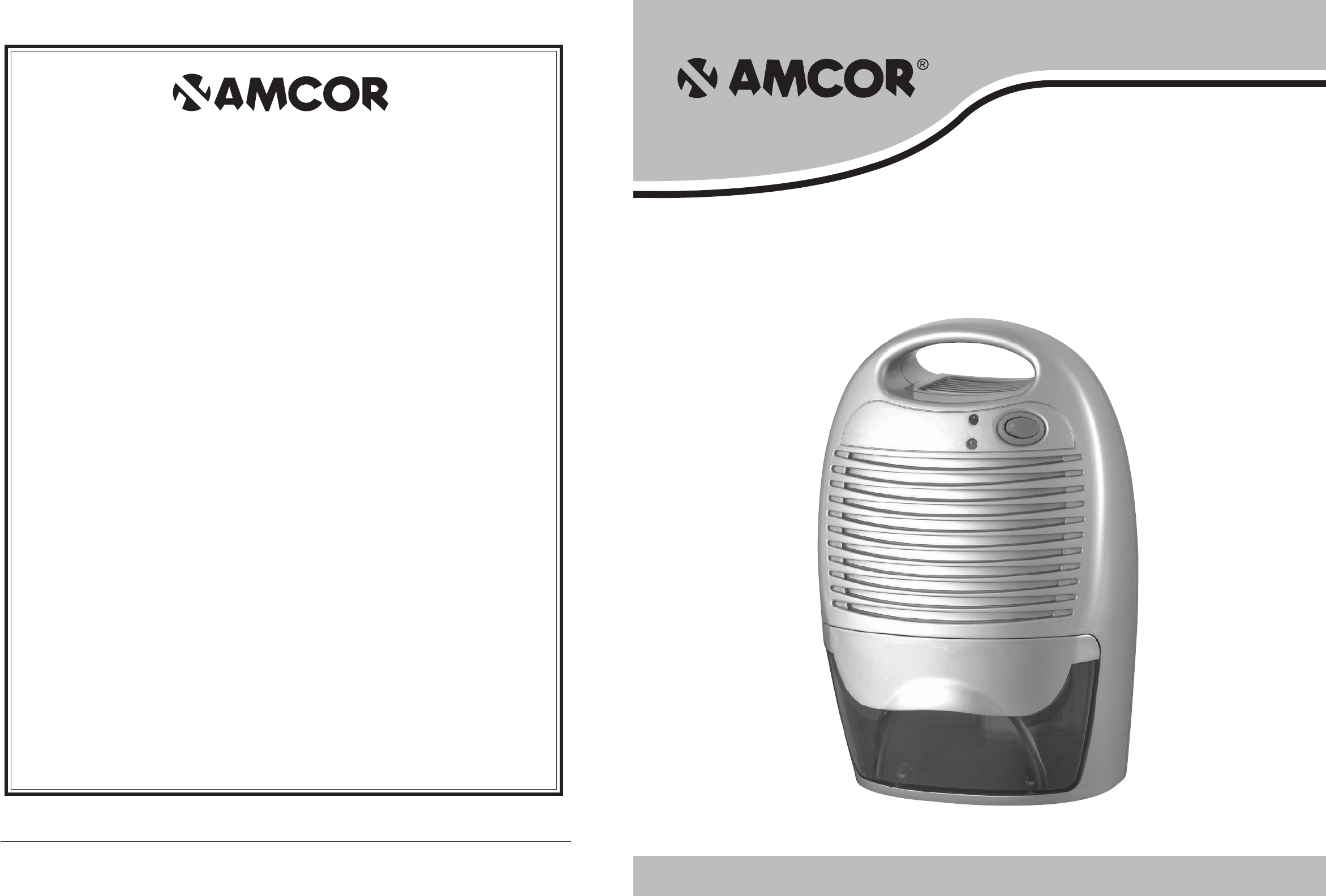 amcor dehumidifier md250 user guide manualsonline com rh homeappliance manualsonline com Old Amcor Air Purifier Amcor Portable Air Conditioner