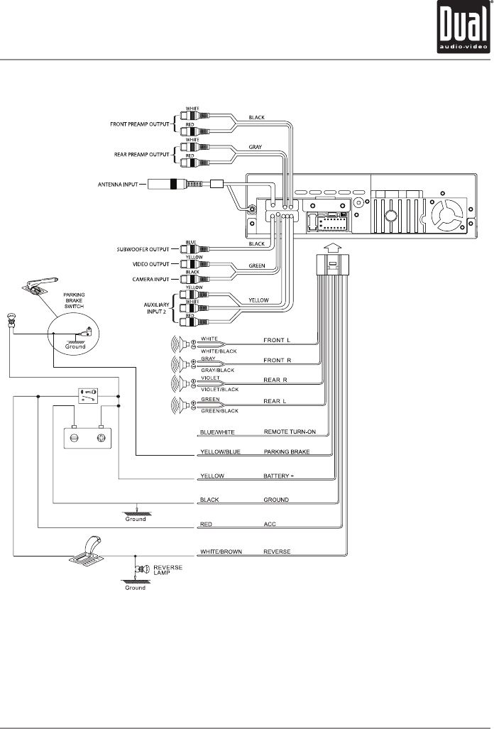 dual marine battery wiring diagram with Dual Marine Stereo Wiring Diagram on How To Wire An Alternator To Charge A Battery Wiring Diagrams likewise 96specs likewise T825963 Wiring diagram also Post perko Dual Switch Wiring Diagram 496054 also Dual Marine Stereo Wiring Diagram.