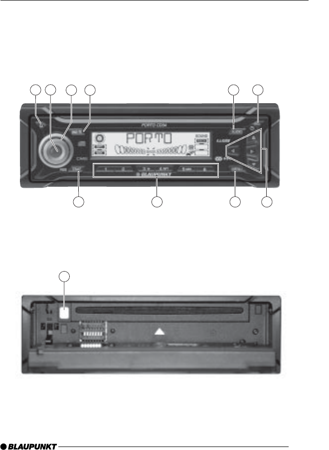 Page 3 Of Dual Car Stereo System Xdm6351 User Guide Manualsonline