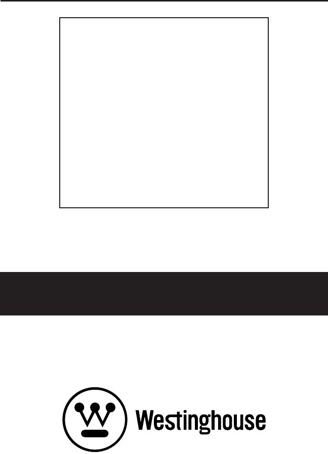 westinghouse rice cooker wst3008ze user guide. Black Bedroom Furniture Sets. Home Design Ideas