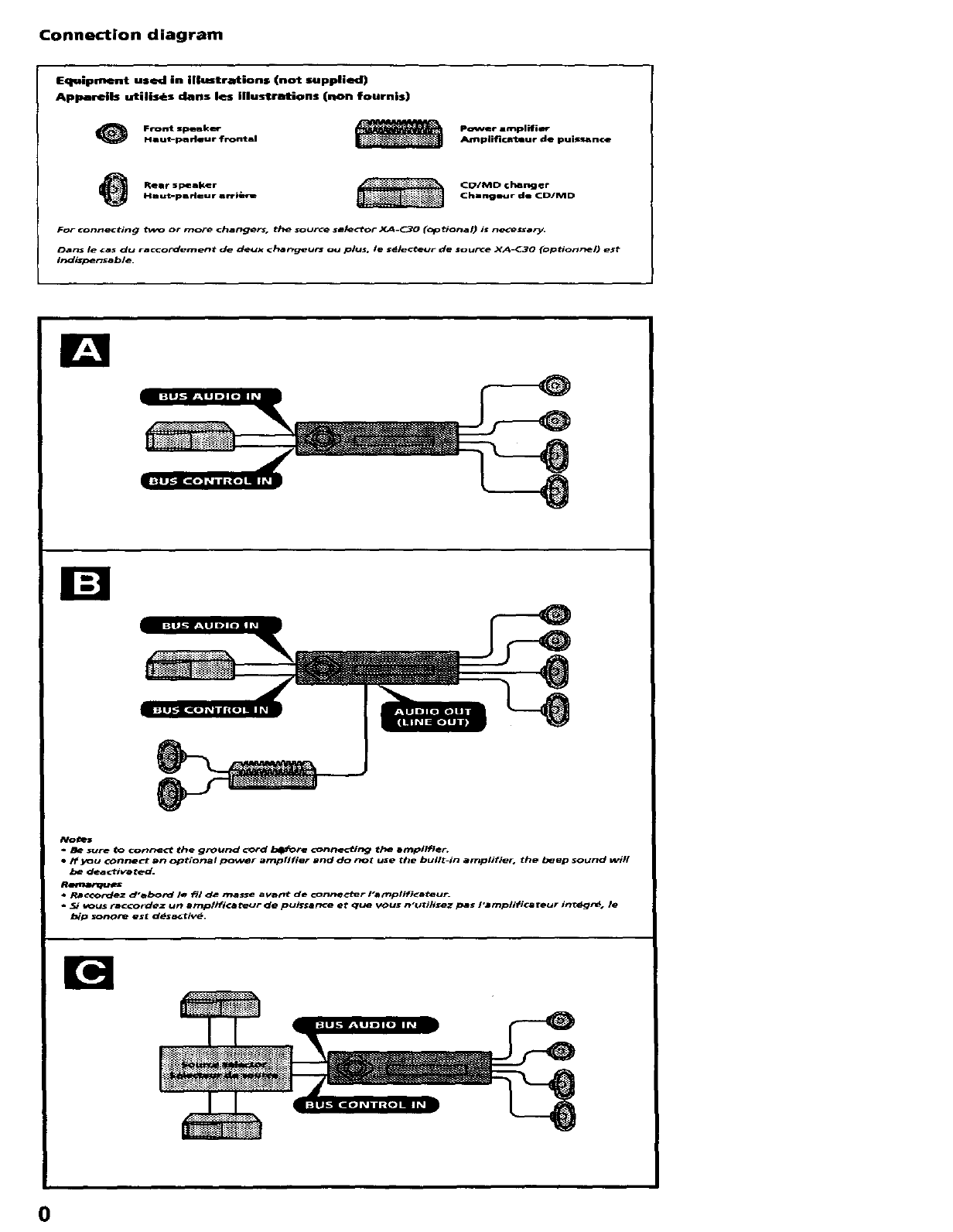 Cheap sony car audio user manuals xplod cdx gt07 wiring diagram wiring cover letter array page 9 of sony car stereo system xr c2200 user guide manualsonline com rh fandeluxe Images