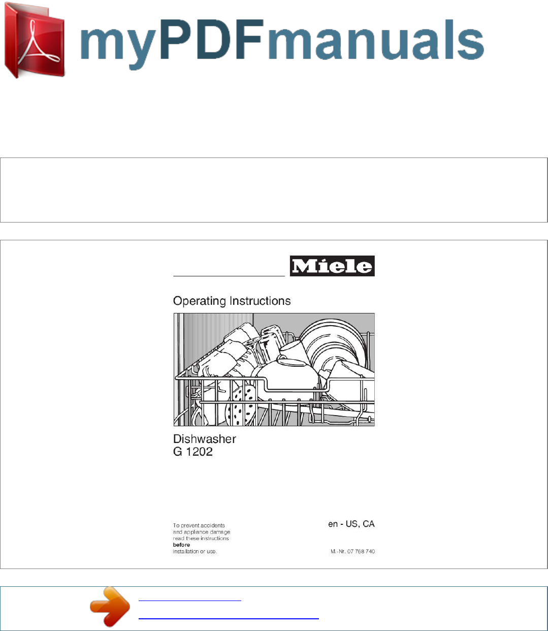 miele dishwasher g 572 user guide manualsonline com rh manualsonline com miele dishwasher g2470scvi user manual miele dishwasher g2470scvi user manual