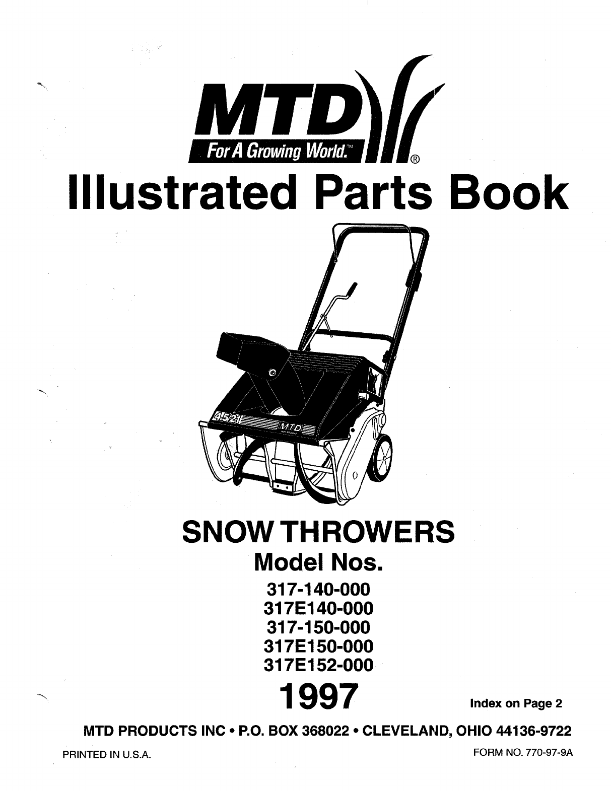 Mtd snow blower 317e150 000 user guide manualsonline mtd 317e150 000 snow blower user manual pooptronica