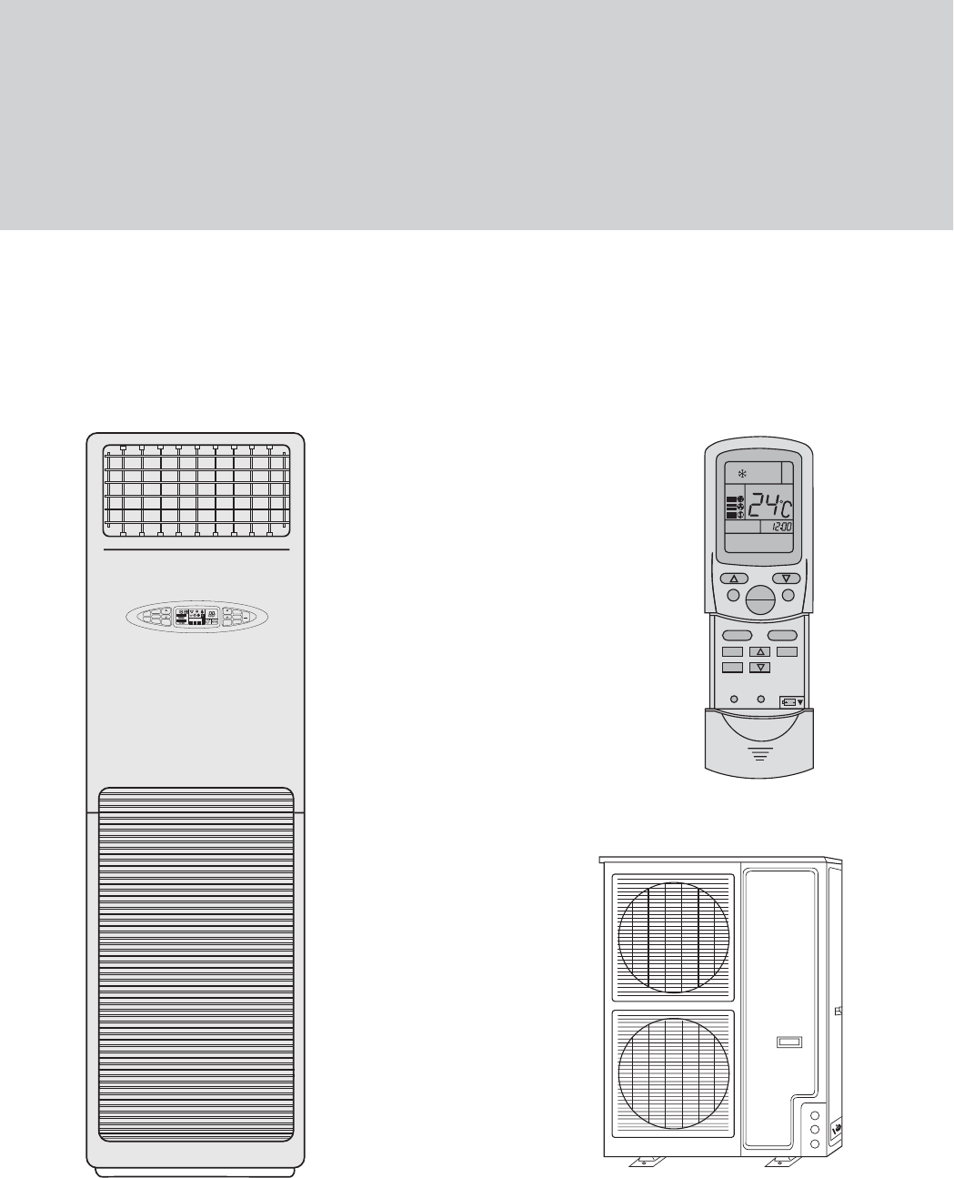 Haier Air Conditioner Manual Pdf on