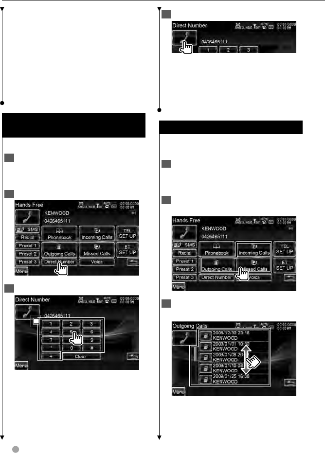 page 52 of kenwood car video system ddx8036bt user guide rh caraudio manualsonline com