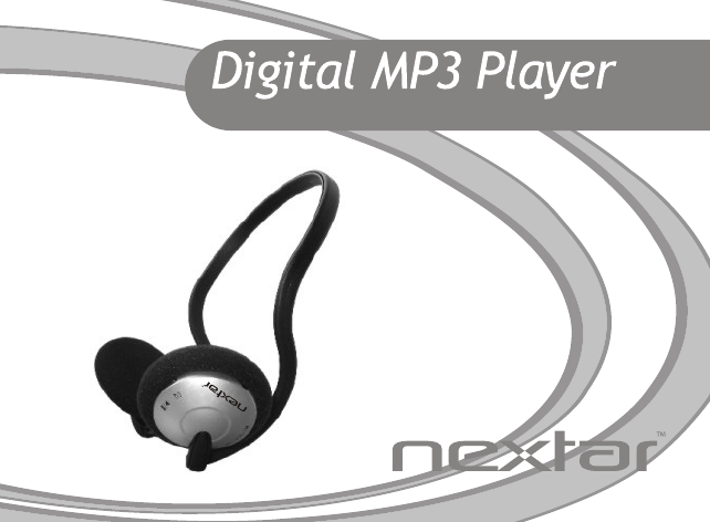 Download free pdf for nextar ma588 1gb mp3 player manual.
