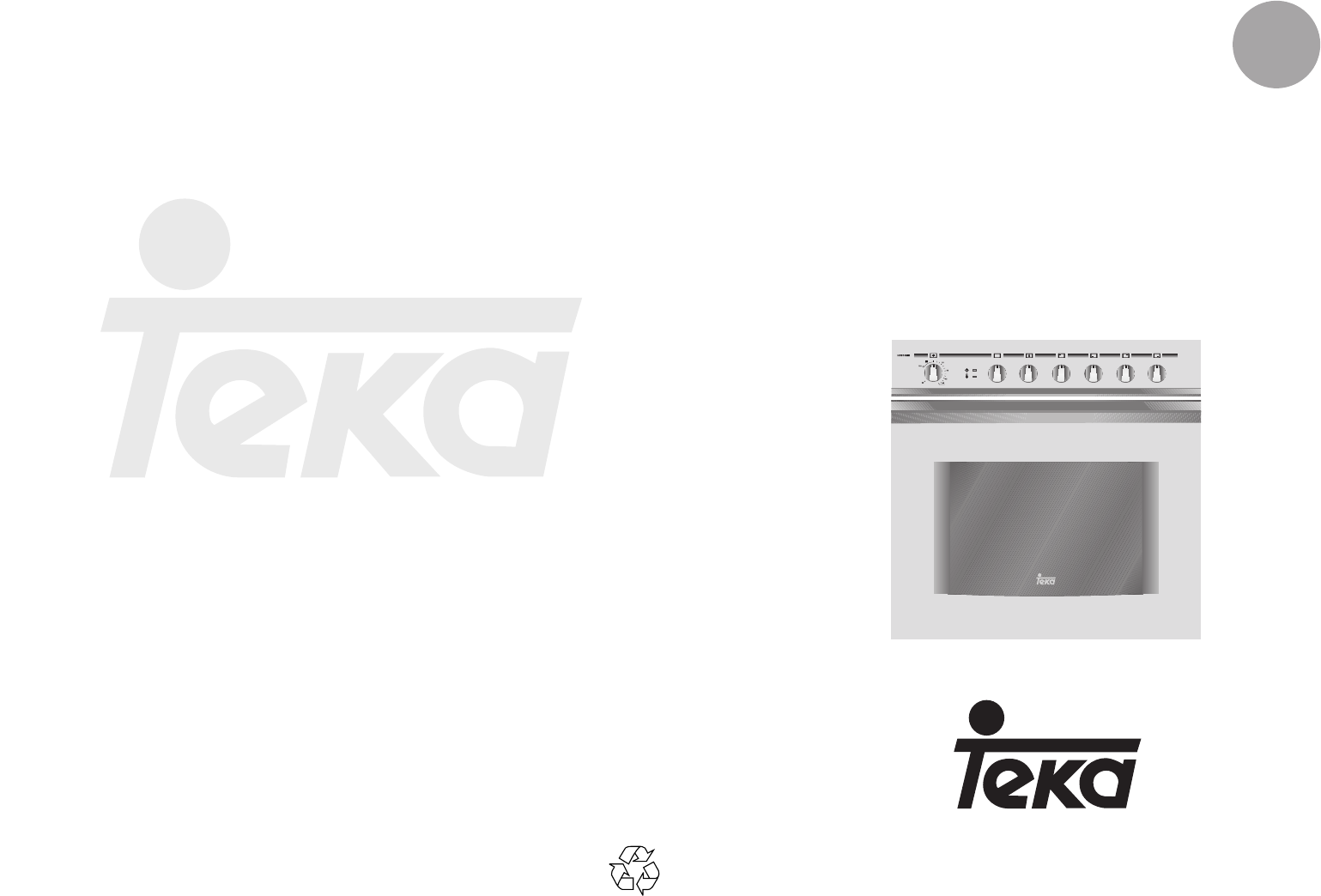 Teka Microwave Oven Hc 605 User Guide Manualsonline