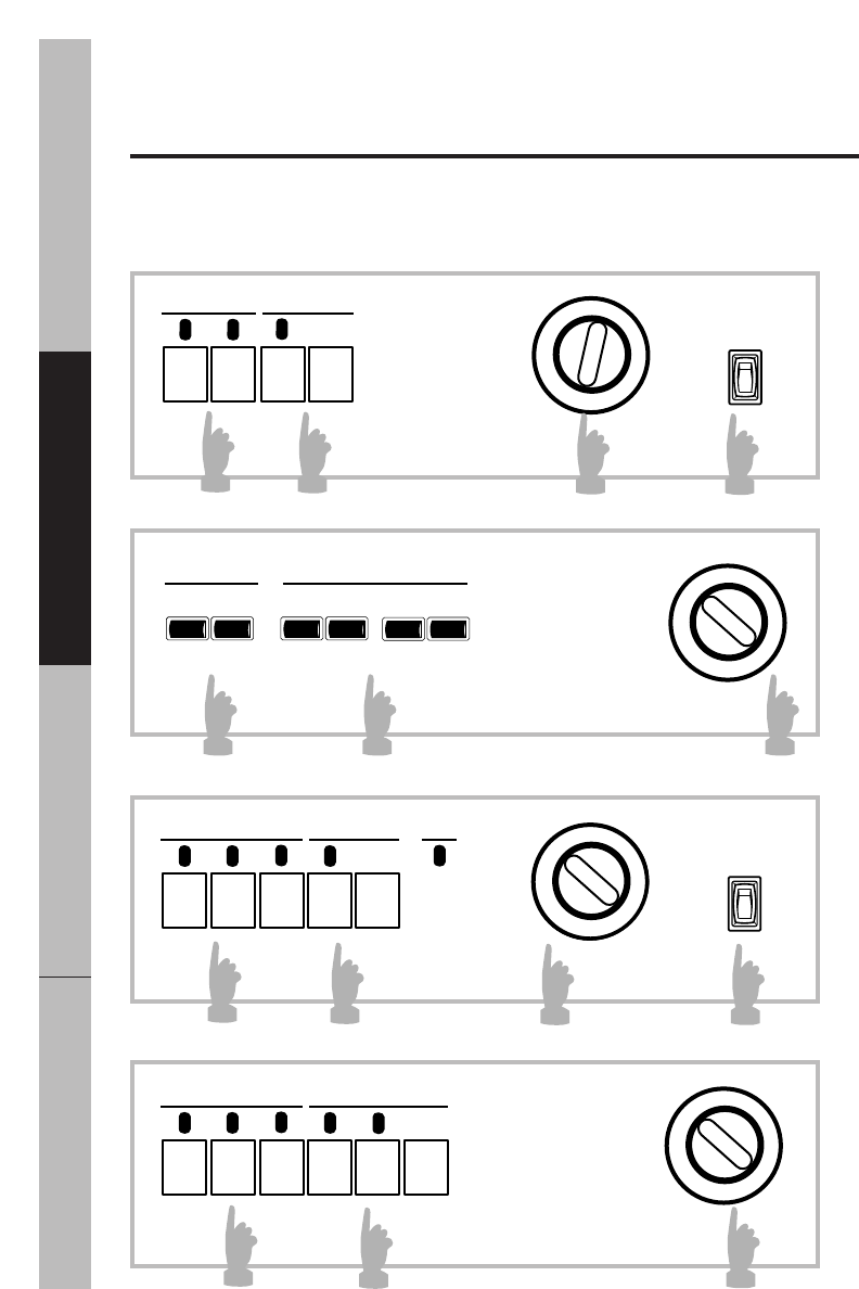General Electric Dishwasher Troubleshooting Page 8 Of Ge Dishwasher Gsd900 User Guide Manualsonlinecom
