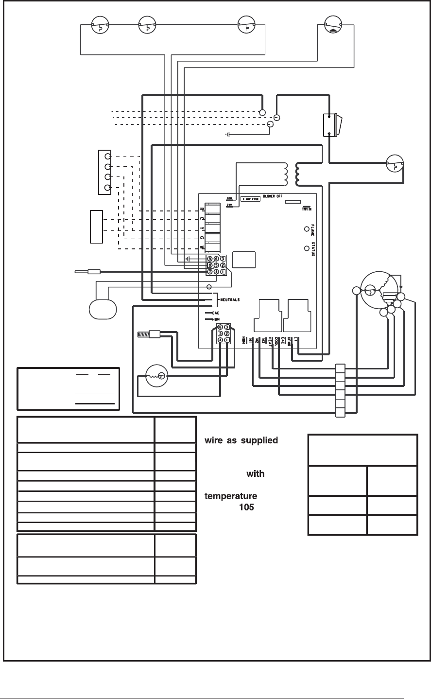 Nordyne 903992 Thermostat Wiring Diagram in addition Creative Storage Solutions likewise Avadelle together with RepairGuideContent furthermore Lux 1500 Wiring Diagram. on lux 1500 thermostat