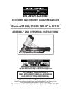 harbor freight tools nail gun 91053