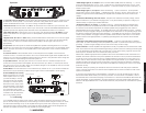 page 2 of kicker stereo amplifier zx300 1 user guide kicker zx300 1 stereo amplifier user manual