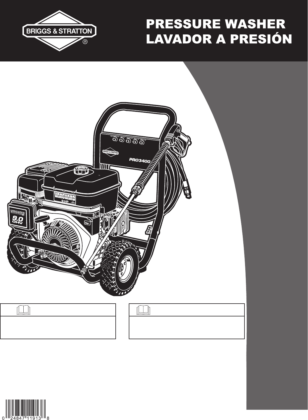 Briggs And Stratton Power Products 1019 1 Manual Guide