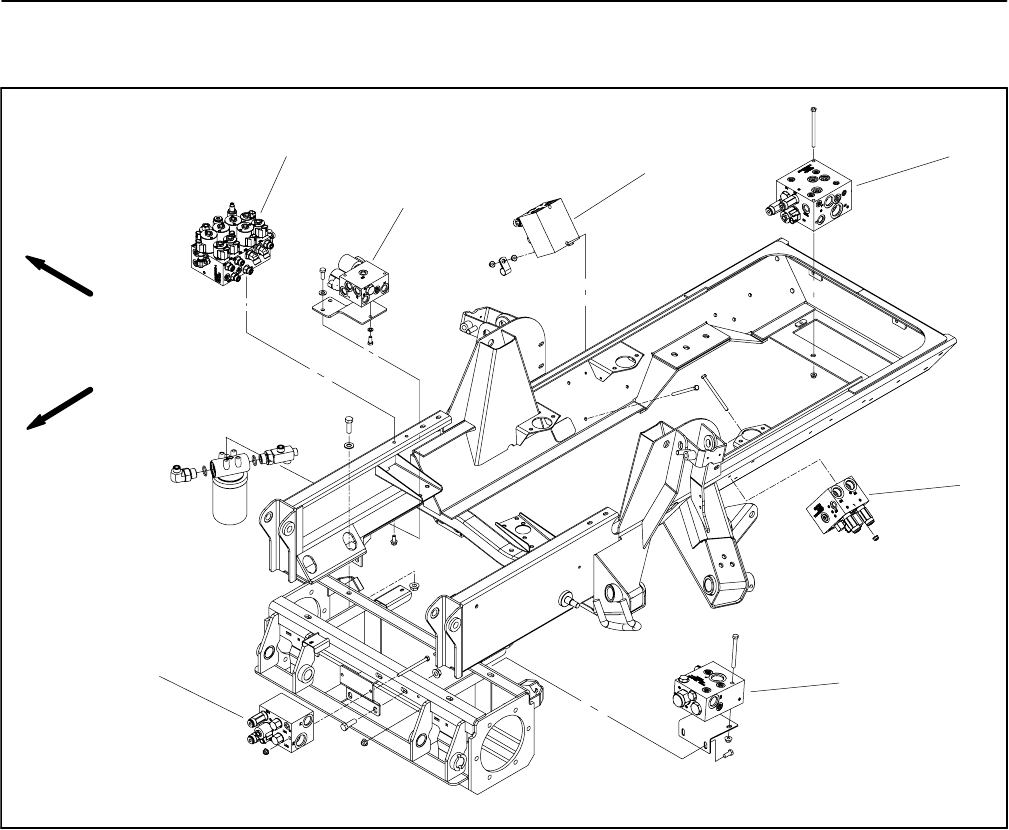 Page 224 Of Toro Fitness Equipment 4014 D User Guide Manualsonlinecom Groundsmaster 120 Wire Diagram 4000 4010 Dpage 5 36electrical System