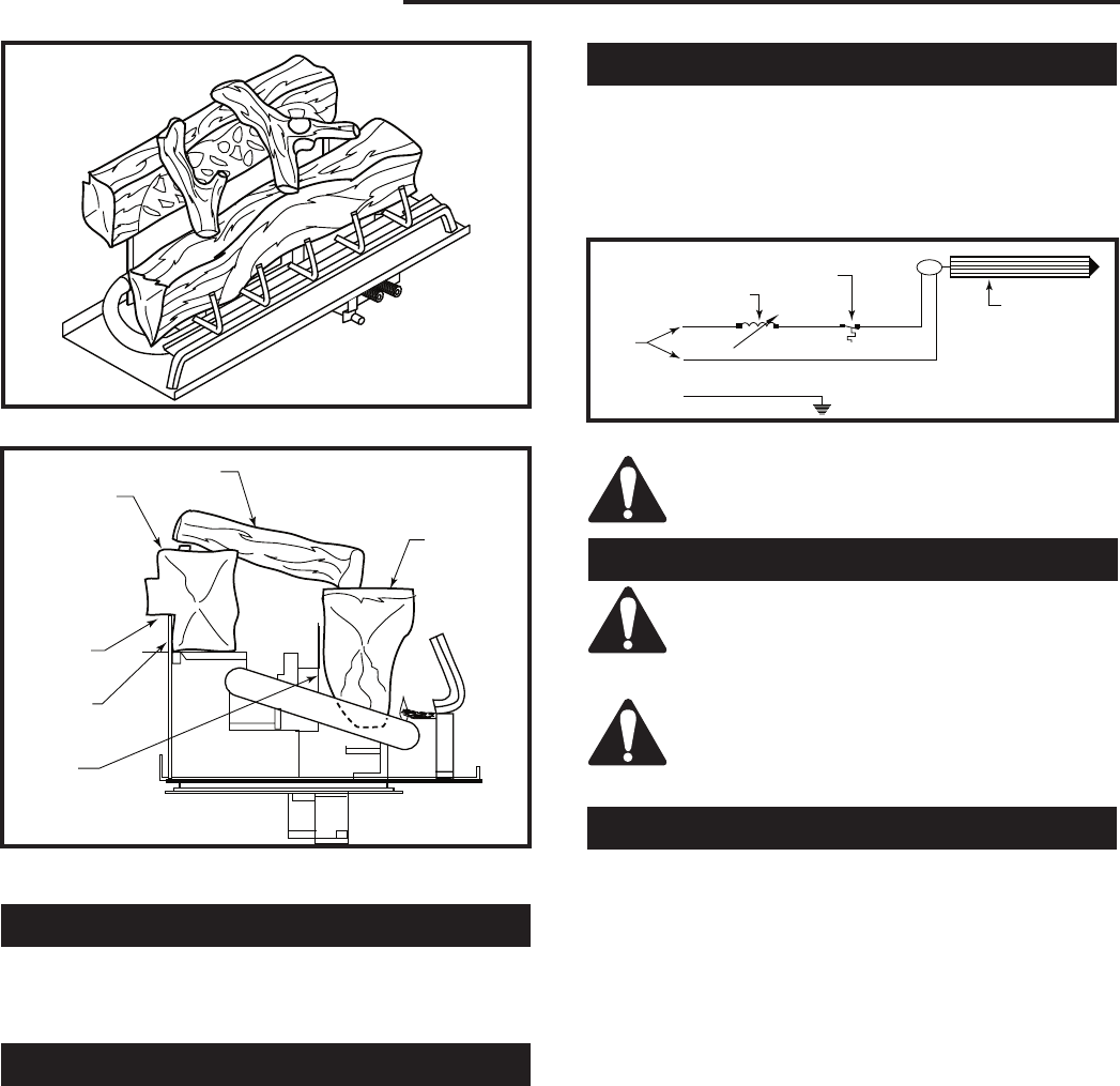 page 26 of temco tool indoor fireplace dv1200n p user guide manualsonline