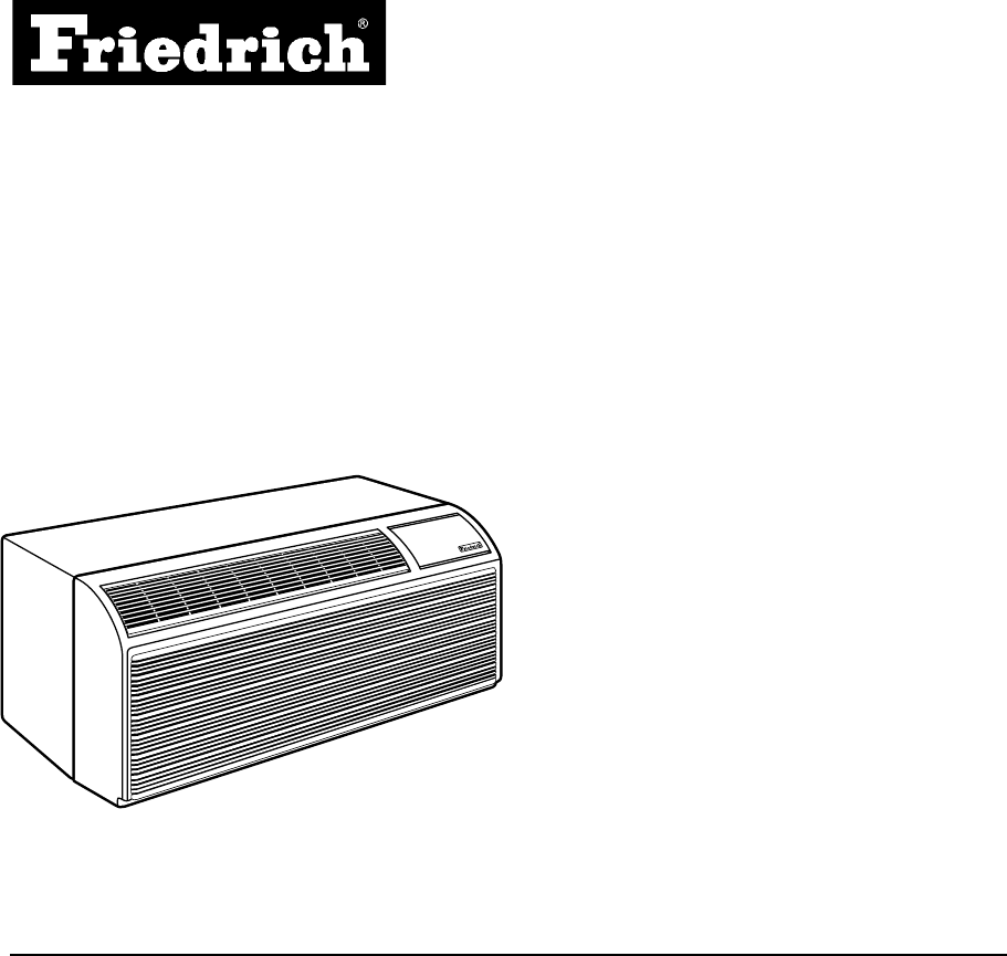friedrich air conditioner pe07r b user guide. Black Bedroom Furniture Sets. Home Design Ideas
