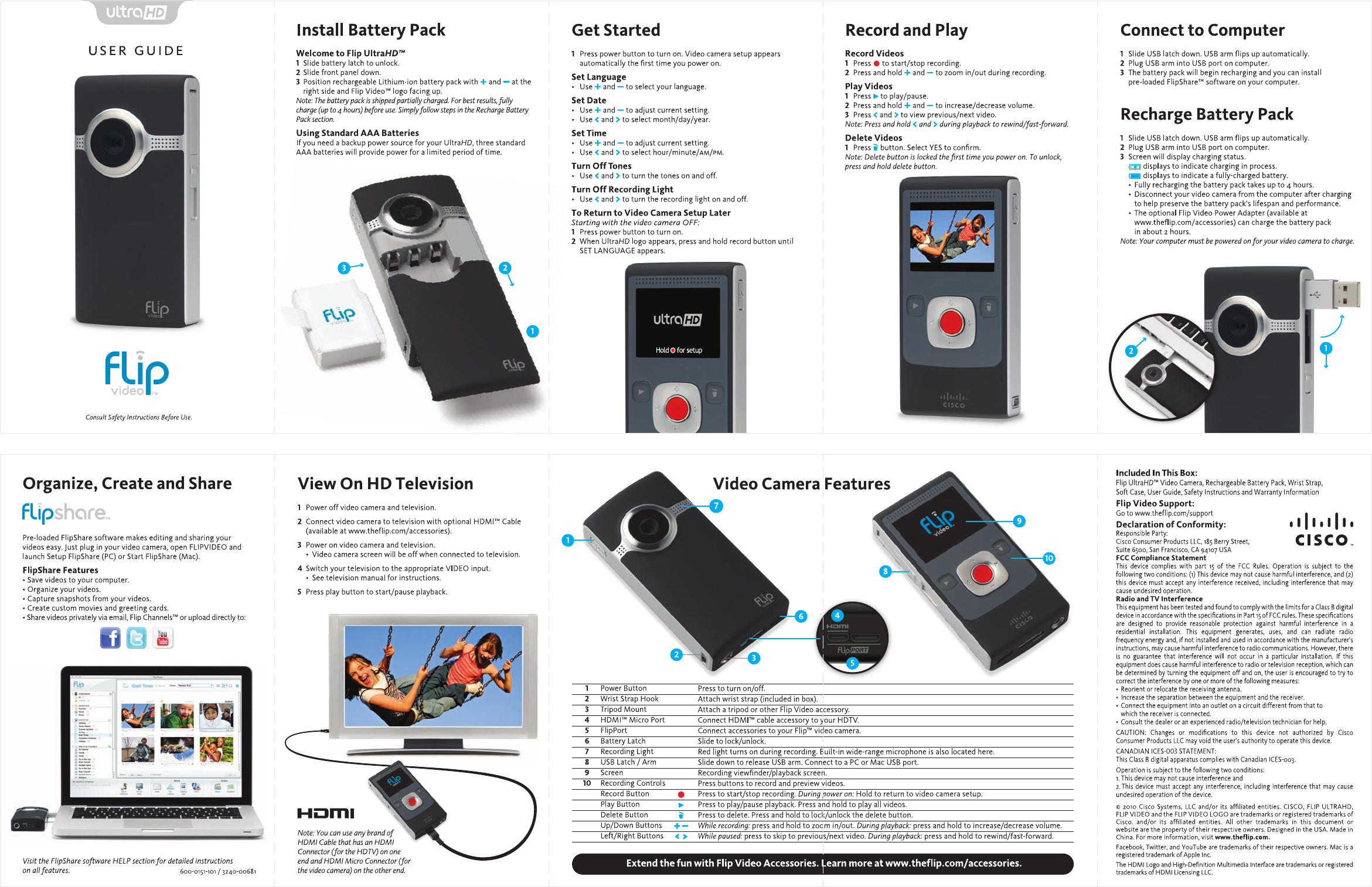 flip video camcorder 235 user guide manualsonline com rh camera manualsonline com flip 4 user manual samsung flip user manual