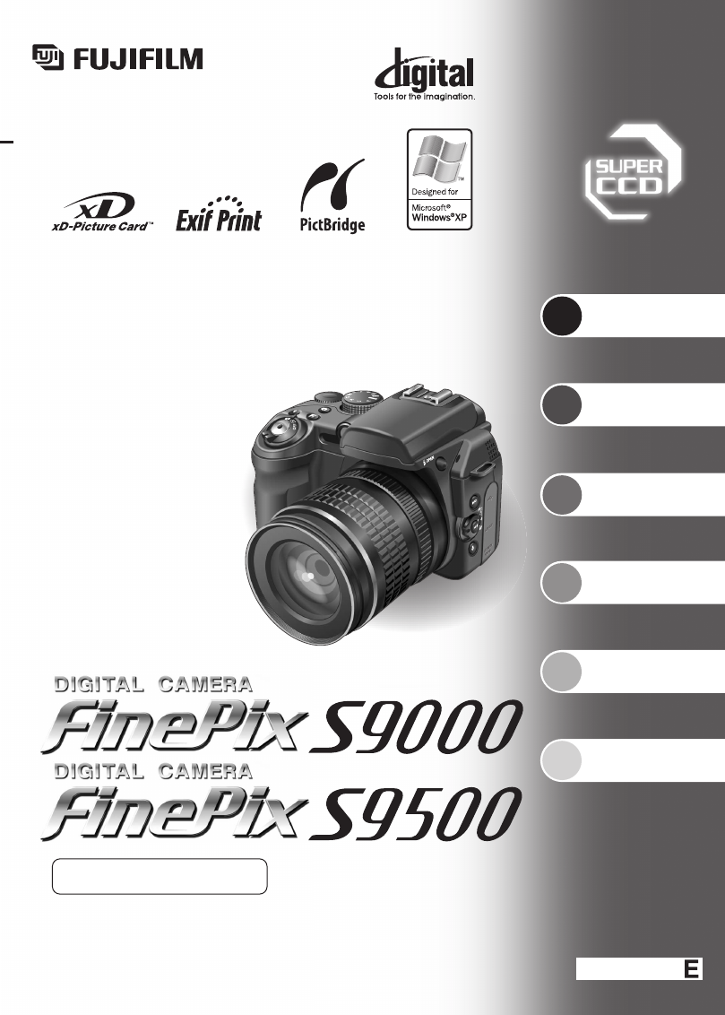 Finepix S9000 Manual Spanish Download