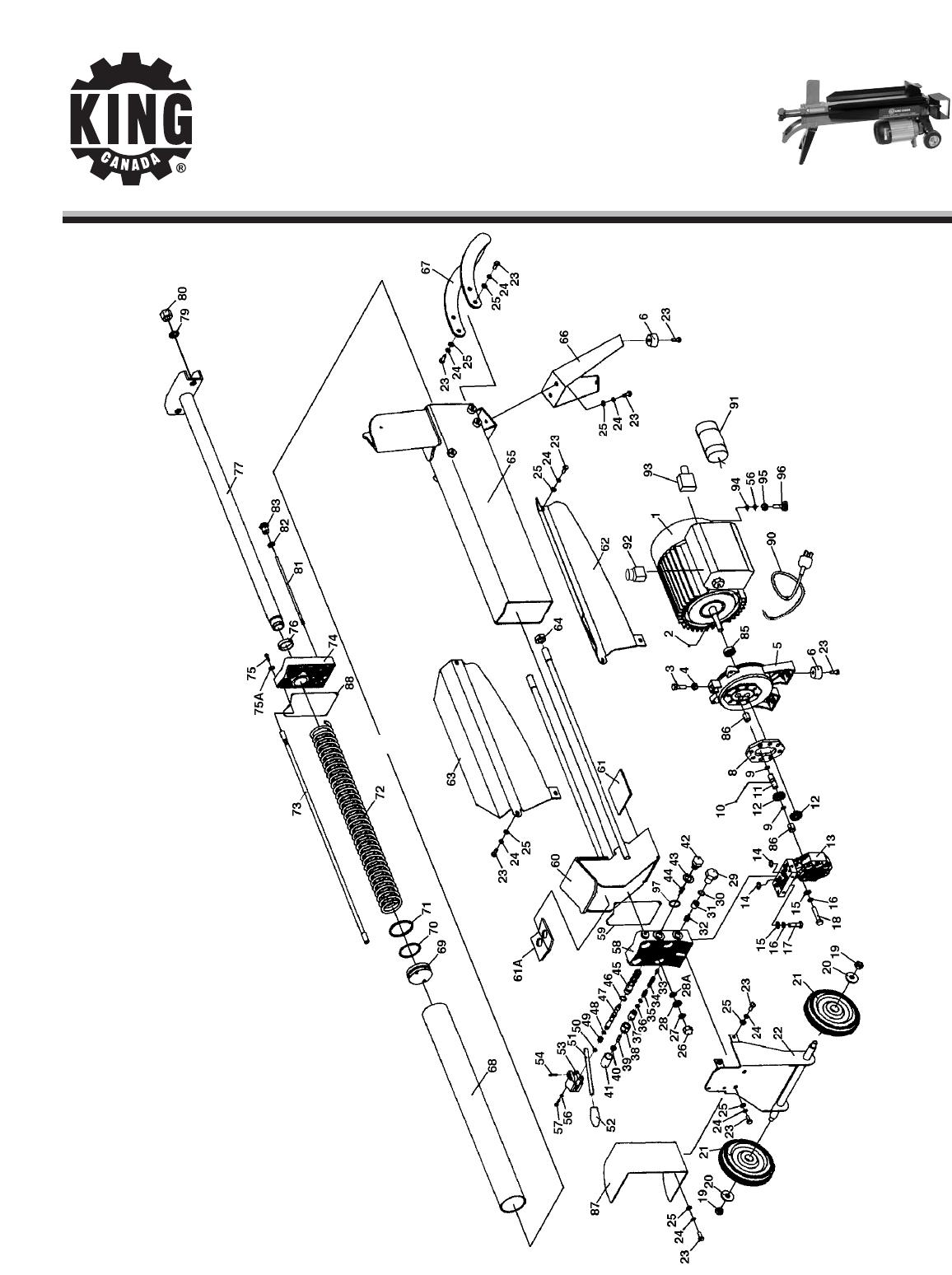 monarch hydraulic pump wiring diagram solidfonts 12 volt hydraulic pump wiring diagram nilza net
