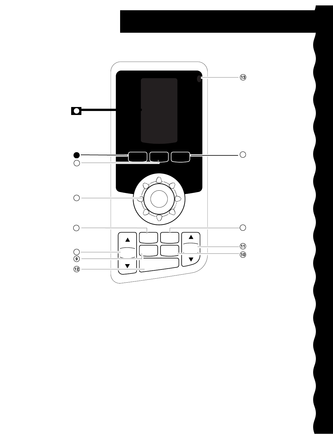 Page 9 of KitchenAid Microwave Oven KHMS147HWH User Guide  -> Kitchenaid Oven Manual