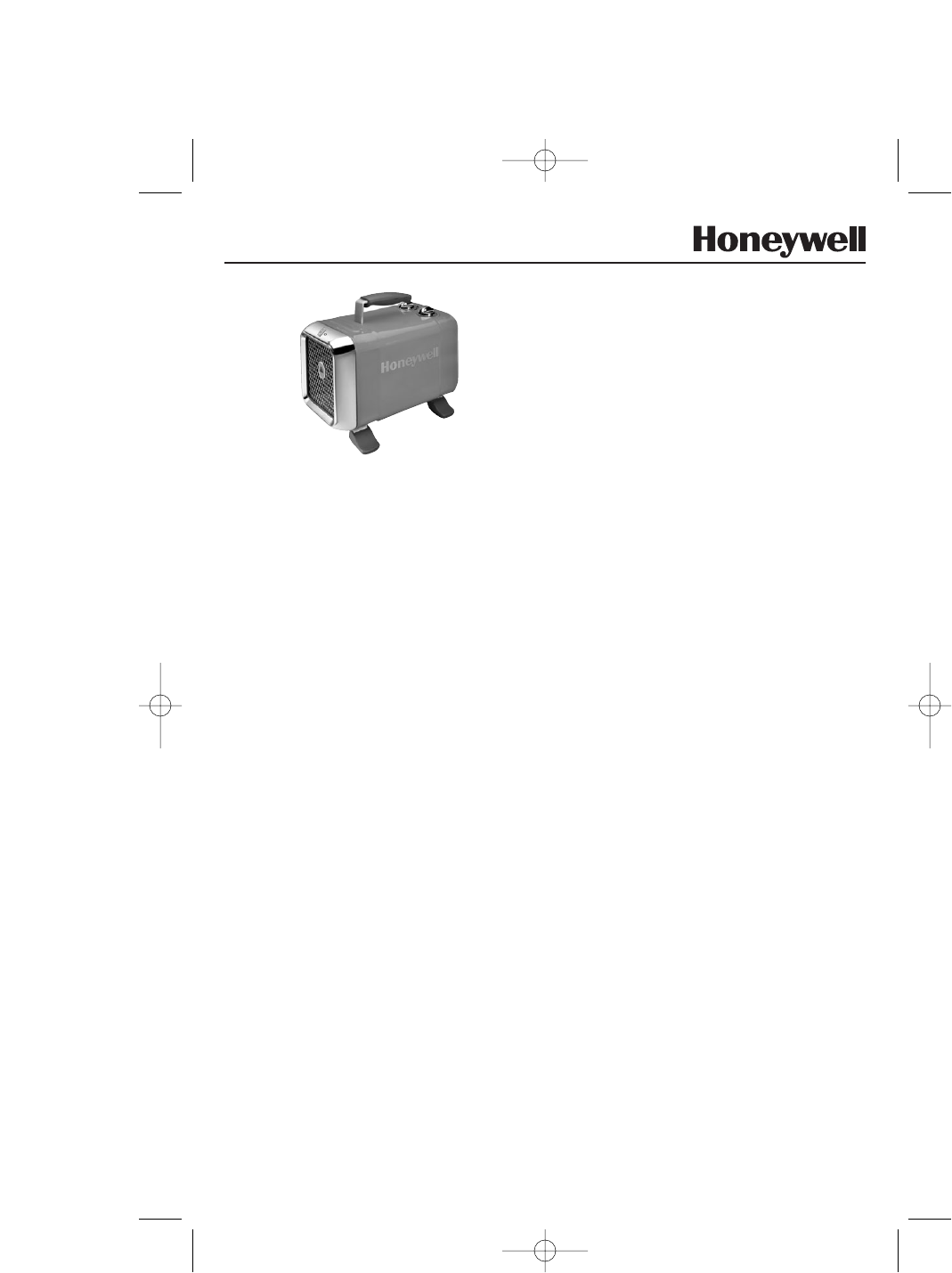 Honeywell Electric Heater Hz 510 User Guide Manualsonlinecom Ceramic Wiring Diagram Utility