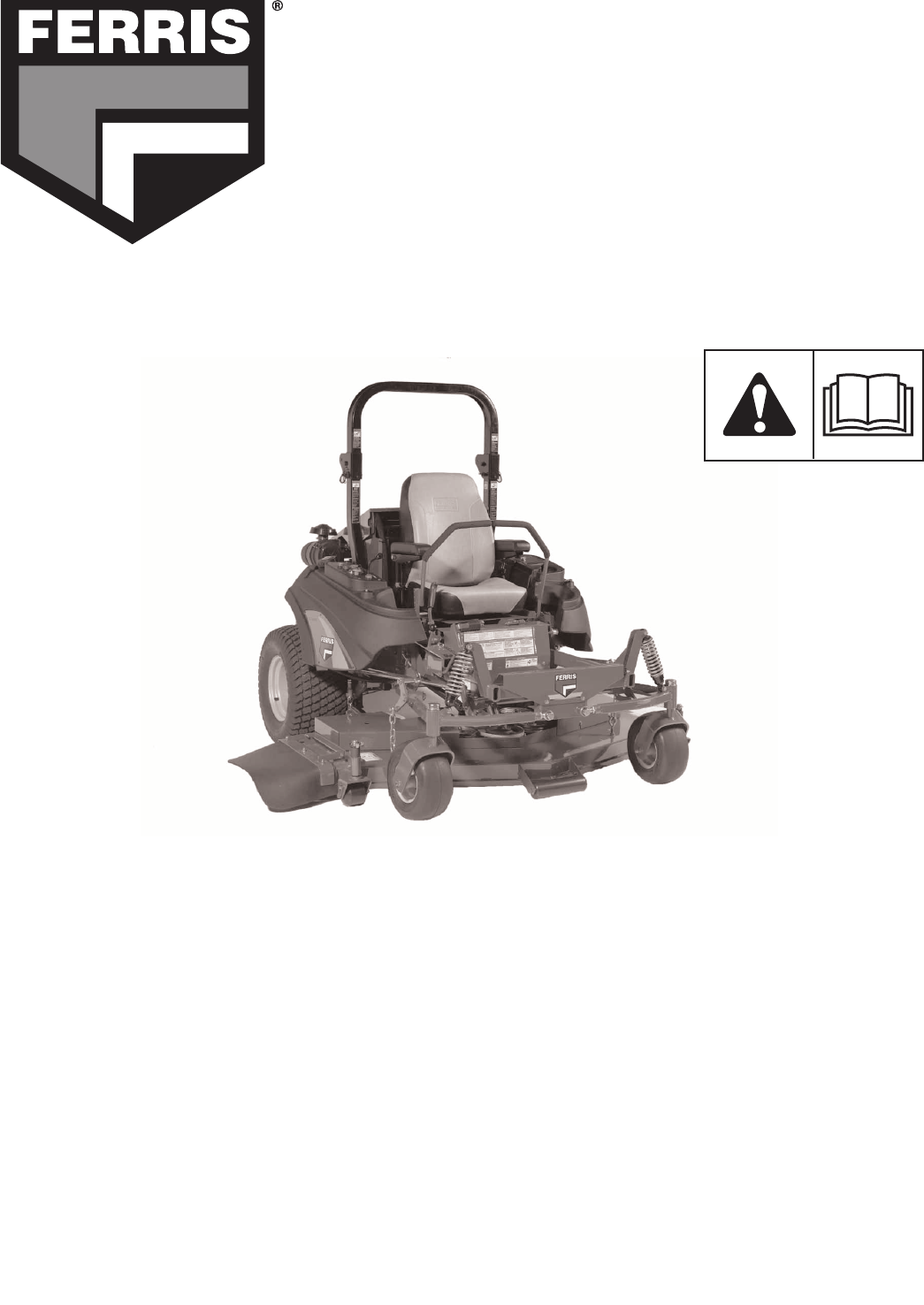briggs and stratton lawn mower manual