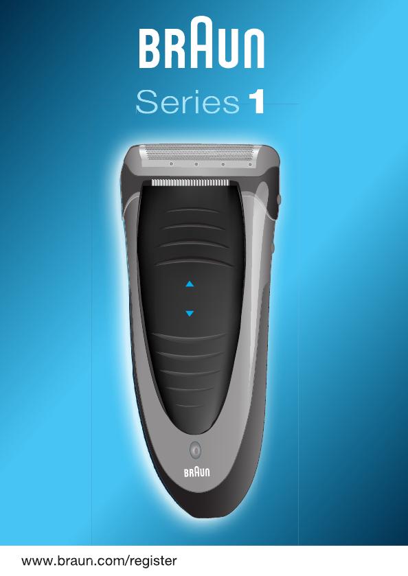 braun electric shaver 5729 user guide manualsonline com rh manualsonline com