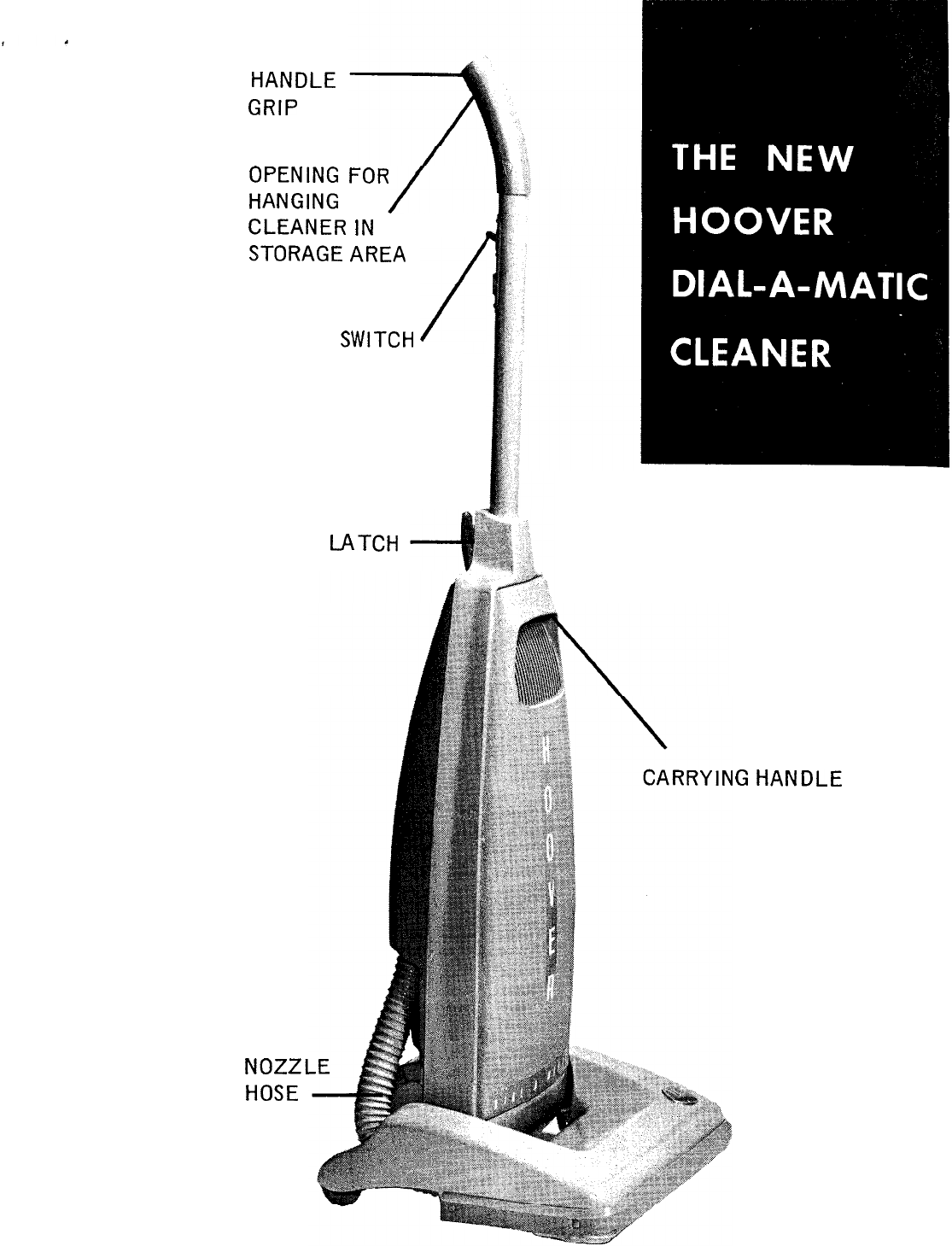 user manual hoover steam cleaner model 5650 in pdf
