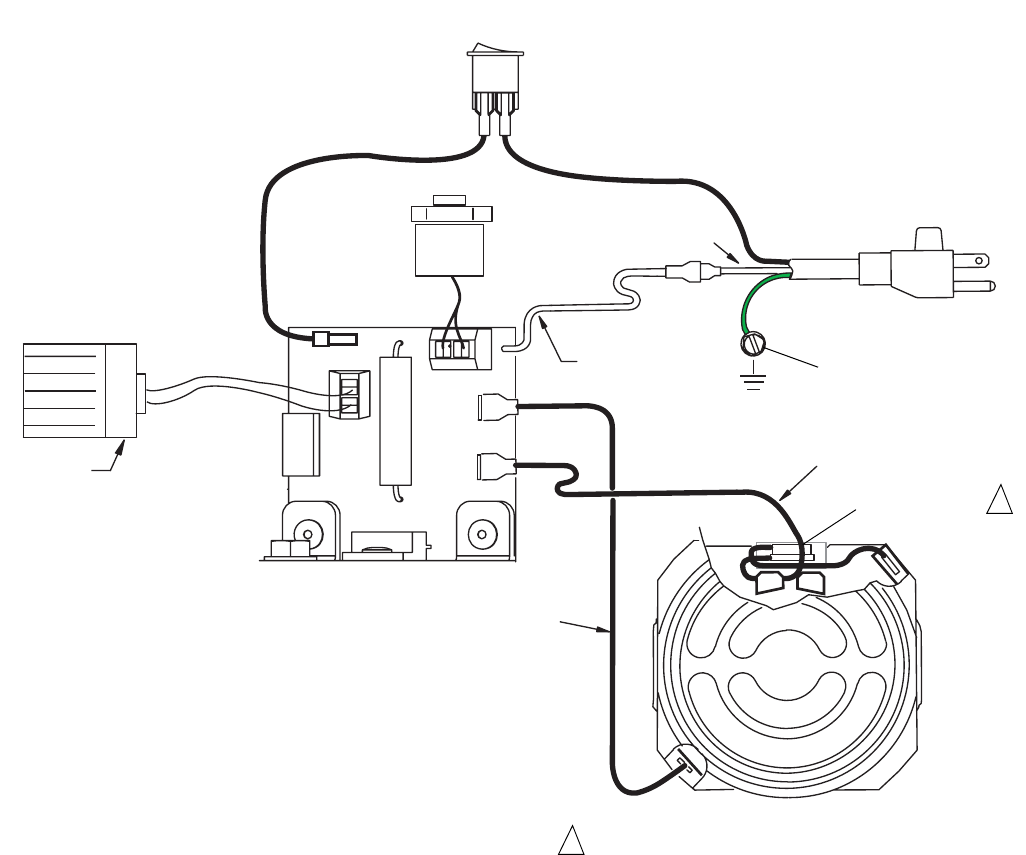 Graco Wiring Diagram Free Download Diagrams Page 36 Of Inc Paint Sprayer 261820 User Guide 16 At Schematic