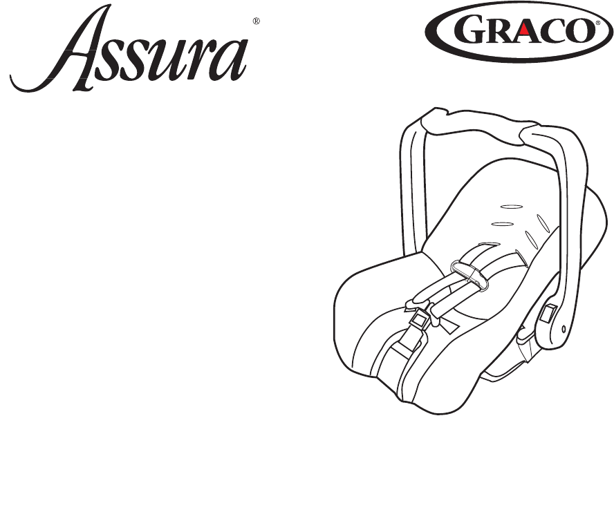 Graco Baby Carrier Ispc116ba User Guide Manualsonline Com