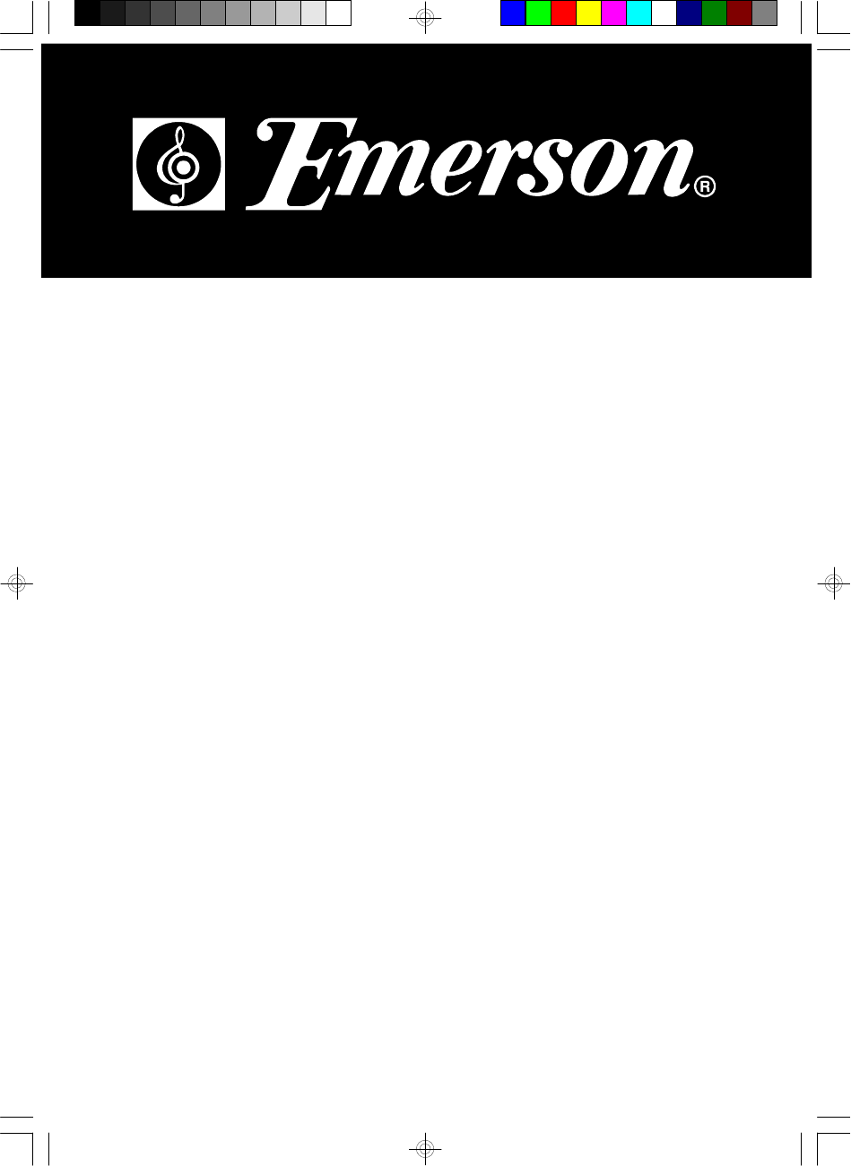 emerson cd player pd6810 user guide manualsonline com rh audio manualsonline com Emerson Stereo CD Player Best Portable CD Players