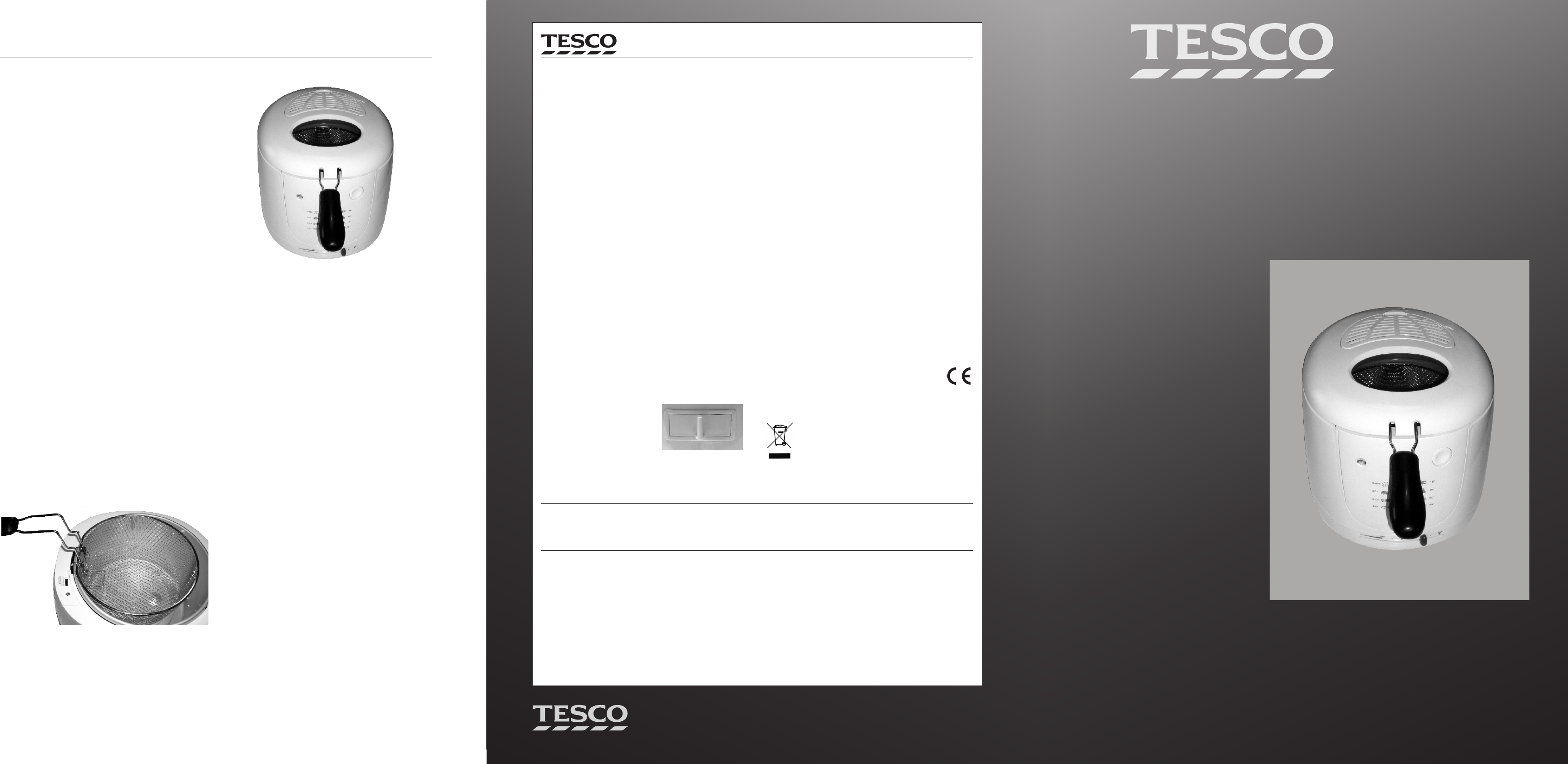 tesco com fryer df10 user guide manualsonline com rh kitchen manualsonline com Example User Guide Quick Reference Guide