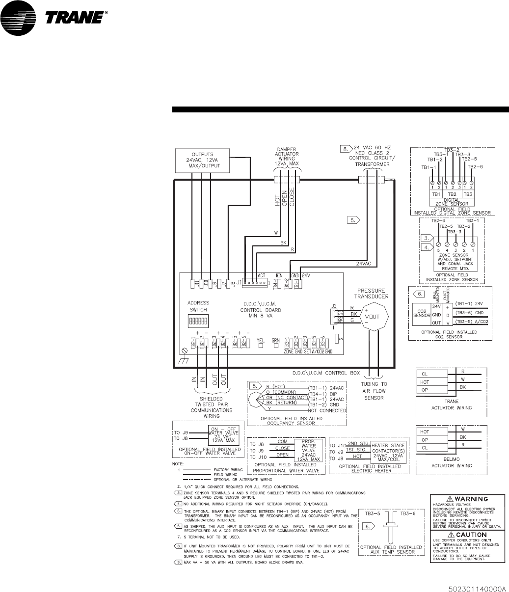 d4caf1d7 0cc1 45f7 9cd7 ab973dff8ed8 bg6 page 6 of trane air conditioner unit control module (ucm) 4 2 wiring diagram for trane air conditioner at gsmx.co