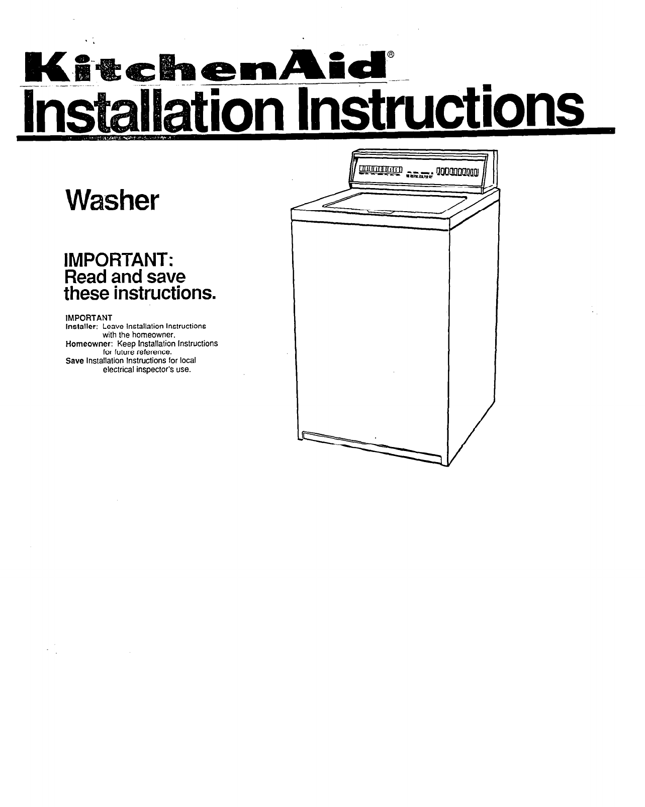 kitchenaid dishwasher dishwasher user guide